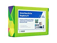 Grove Base Kit for Raspberry Pi - ラズパイ ビギナーキット