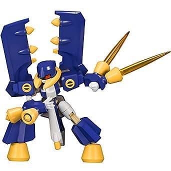 メダロット KWG06-C ティレルビートル 全高195mm 1/6スケール プラモデル