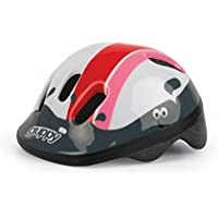 Polisport(ポリスポート) Guppy BABY HELMET XXS 子供用ヘルメット 8739400002 PINK/WHITE (ピンク/ホワイト) 44 - 48cm