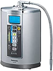 パナソニック 還元水素水生成器 ステンレスシルバー TK-HS90-S