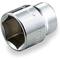 トネ(TONE) ソケット(6角) HP3S-24 差込角9.5mm(3/8