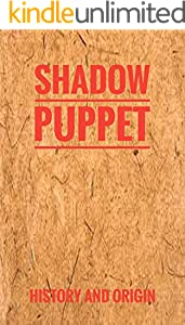 Shadow puppet (English Edition)