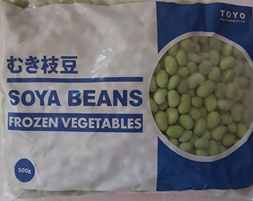 むき枝豆 500g×20P 業務用 冷凍 中国産 激安