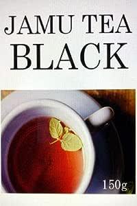ジャムーティー JAMU TEA ブラック 無糖 150g