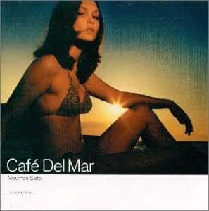 カフェ・デル・マー(7) (Cafe Del Mar Volumen Siete)