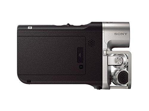 ソニーSONYビデオカメラHDR-MV1高音質ブラックミュージックビデオレコーダーHDR-MV1BC