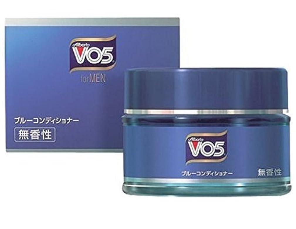 排出行商過言VO5フォーメンブルーコンデ無香 85G【3個セット】