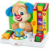 Fisher-Price Laugh and Learn First Words Smart Puppy フィッシャープライスは笑い、最初の英語を学ぶスマートパピー [並行輸入品]