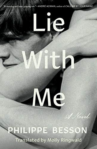 Lie With Me: A Novel (English Edition)