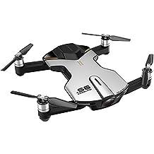 Wingsland S6 Selfie Drone with 4K HD Camera, Silver