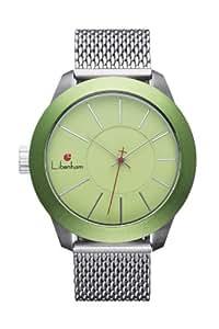 [リベンハム] 腕時計 LH90041-06 正規輸入品 シルバー