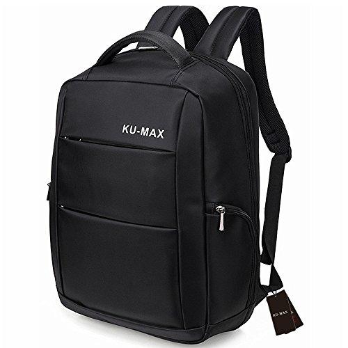 KU-MAX リュック ビジネス リュックサック 出張 バッグ バッグパック 通勤 カジュアル 収納簡単 多機能 PCバッグ KU186-5