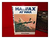 The Halifax at War
