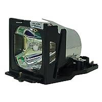 Lutema OEM プロジェクター交換用ランプ ハウジング/電球付き 東芝 TLP-S30用 Economy