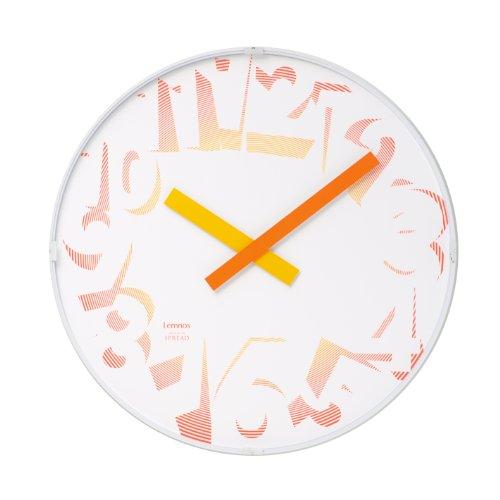 Lemnos SPREAD CLOCK BRIGHT SPL08-12