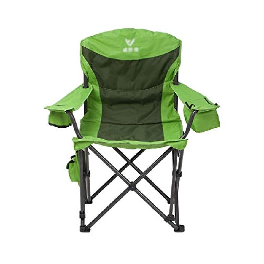 ナイロン厚いシャツキャンプチェアピクニックチェアラウンジチェアフィッシングチェアガーデンチェアアウトドアチェア折りたたみ式ポータブルチェアガーデンビーチに最適バーベキューハイカー