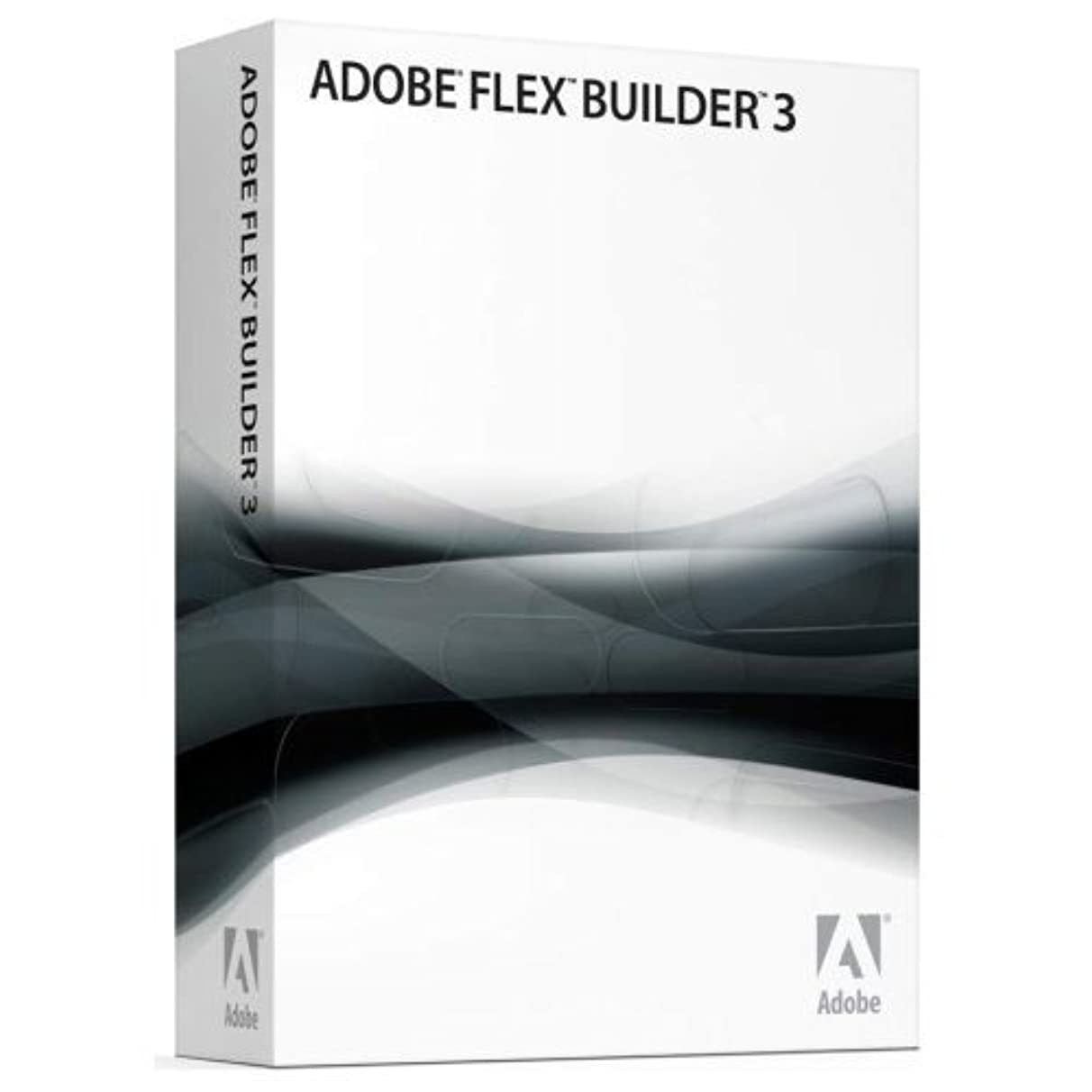 グローアッティカスラグAdobe Flex Builder Standard 3.0 日本語版 Windows/Macintosh版