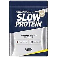 エクスプロージョン スロープロテイン 2.5kg 杏仁豆腐味 国産 100%ナチュラルカゼイン