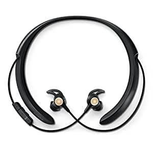 Bose Hearphones : conversation-enhancing & Bluetoothノイズキャンセリングヘッドフォン