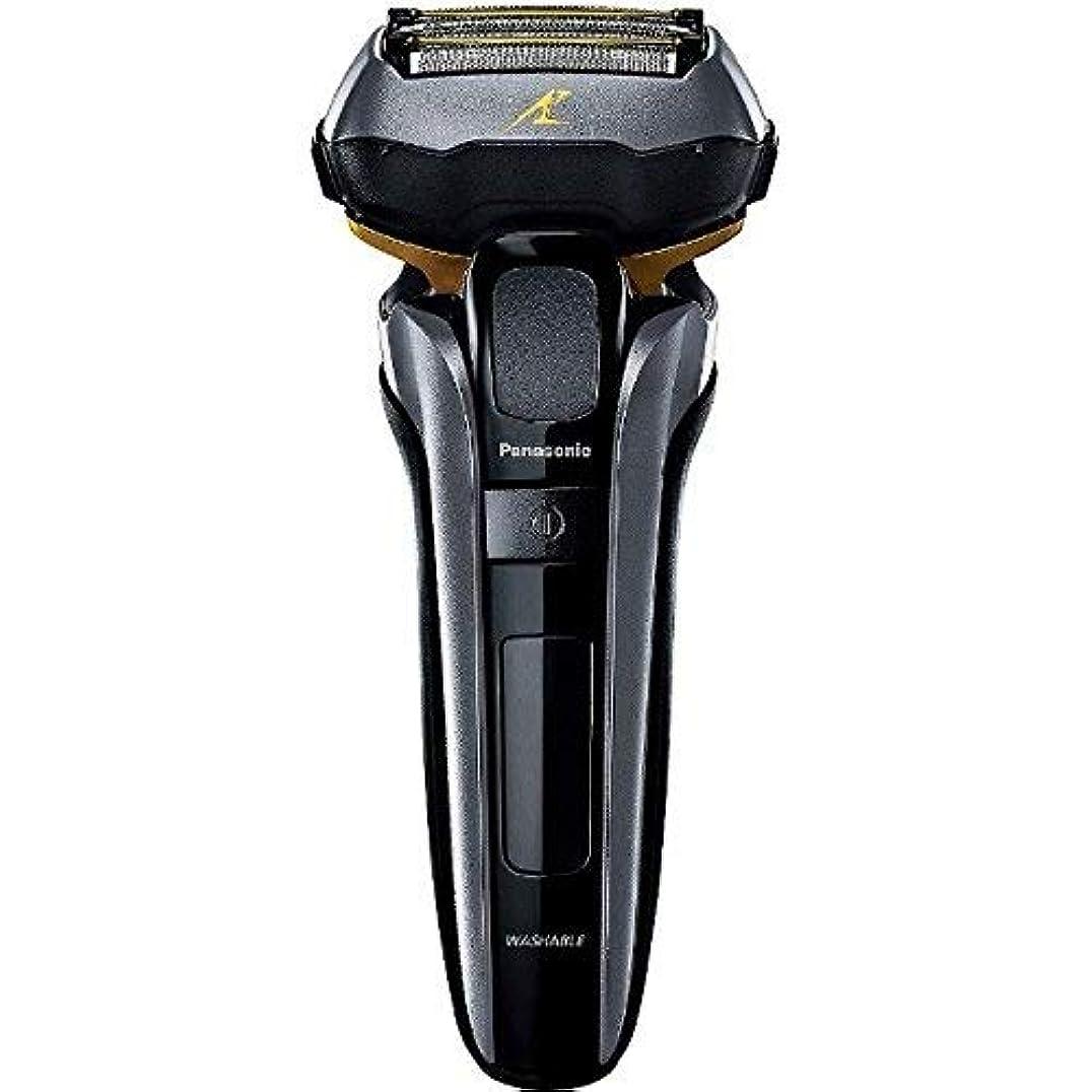 泣く余計なに向かってパナソニック 電気シェーバー (黒)Panasonic ラムダッシュ 【5枚刃】 ES-LV5C の限定モデル ES-CLV5C-K