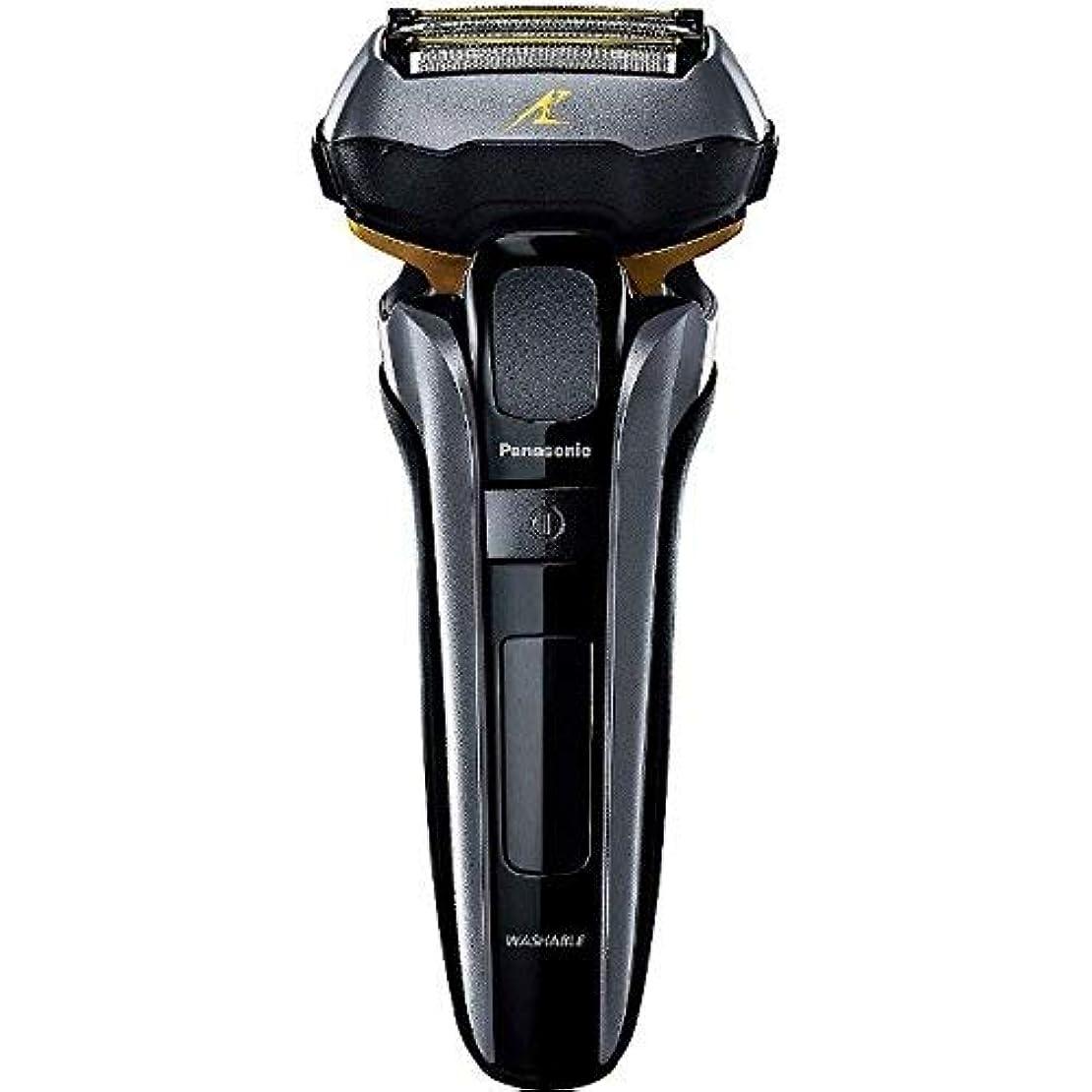 逆サーバマーガレットミッチェルパナソニック 電気シェーバー (黒)Panasonic ラムダッシュ 【5枚刃】 ES-LV5C の限定モデル ES-CLV5C-K