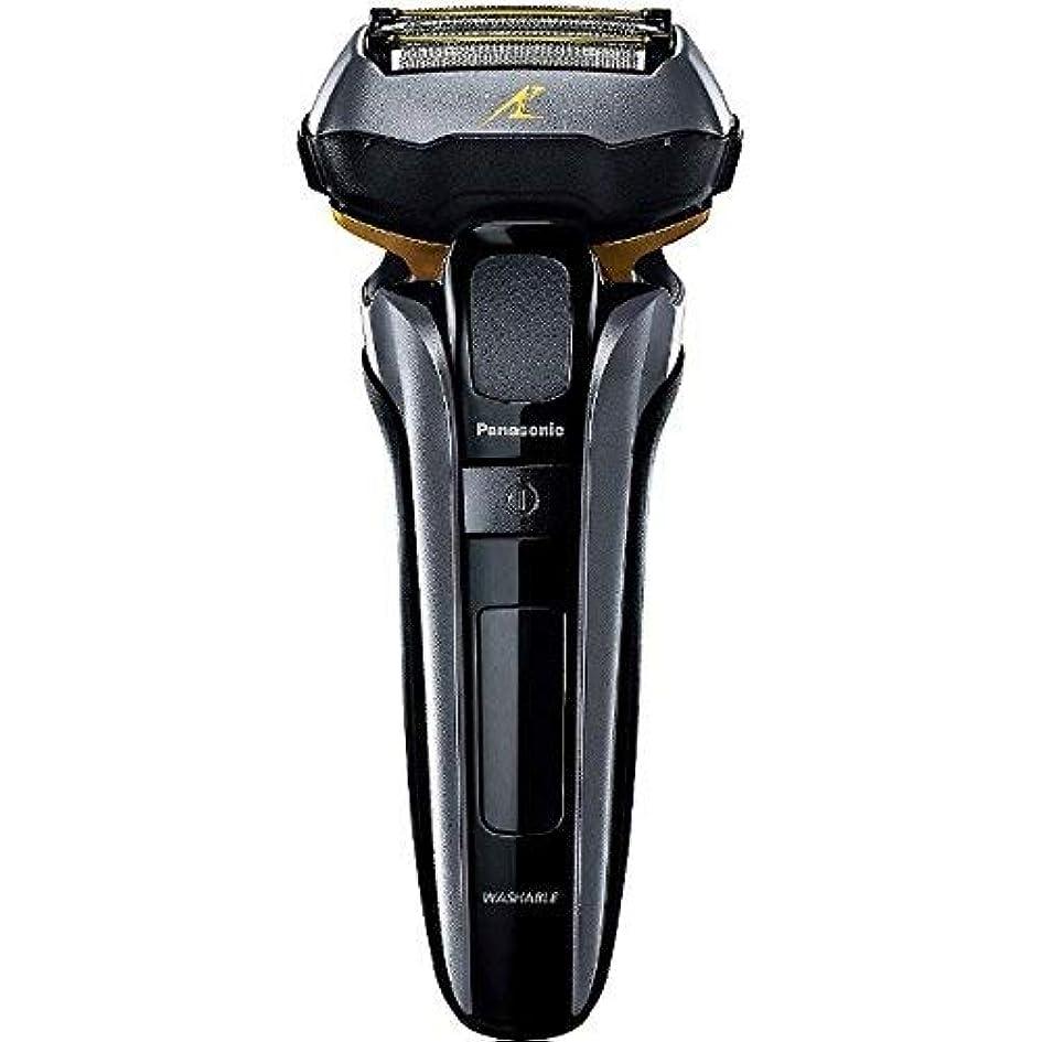 層グレード白内障パナソニック 電気シェーバー (黒)Panasonic ラムダッシュ 【5枚刃】 ES-LV5C の限定モデル ES-CLV5C-K