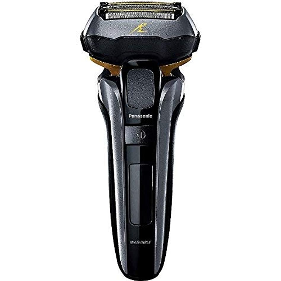 精算タイヤレンドパナソニック 電気シェーバー (黒)Panasonic ラムダッシュ 【5枚刃】 ES-LV5C の限定モデル ES-CLV5C-K
