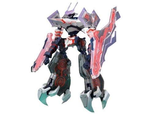 ROBOT魂 ロボット魂 〈SIDE HL〉 アンチゼーガ コアトリクエ バンダイ版