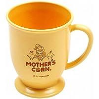 Mother's Corn プチ ストローカップ / 250ml / ベビー食器 [並行輸入品]