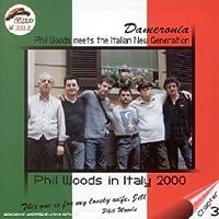 Dameronia by Phil Woods Meets Italian N.Generat.