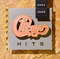 Hits 1982/1989 by Chicago (1992-05-13)