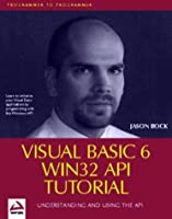 Visual Basic 6 Win32 Api Tutorial