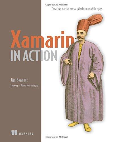 Download Xamarin in Action: Creating native cross-platform mobile apps 1617294381