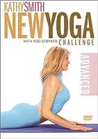 New Yoga Challenge [DVD]