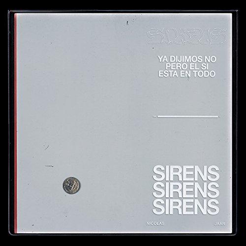 Sirens [輸入アナログ盤 / 1LP / スクラッチ印刷仕様ジャケット・25セント硬貨付き] (OP042LP1)_343 [Analog]の詳細を見る