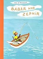 Babar and Zephir (Babar Books (Random House))