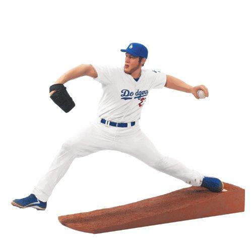 マクファーレントイズ MLBフィギュア シリーズ31/クレイトン・カーショー/ロサンゼルス・ドジャース