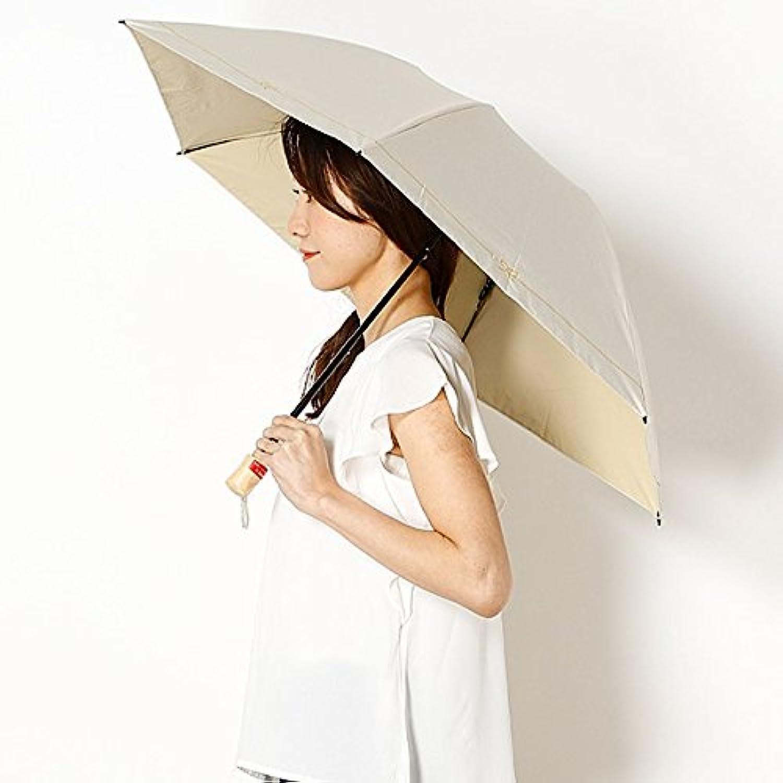 マルイの日傘(MARUI PARASOL) 【折りたたみ日傘】【3タイプから選べる】ラクチン快適(ボーダー&リボン/晴雨兼用/レディース)