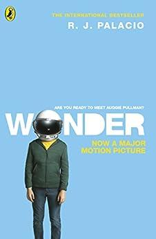 Wonder by [Palacio, R J]