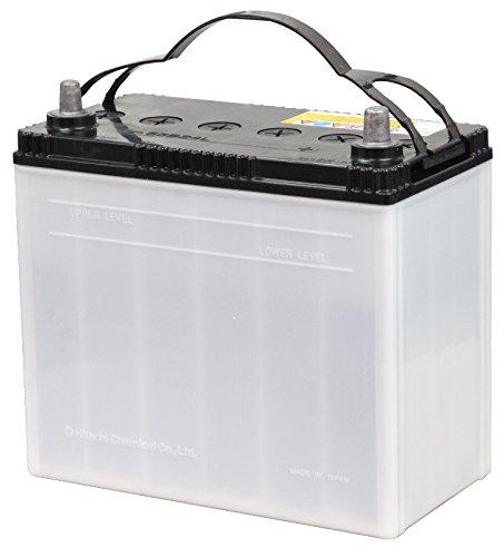HITACHI [ 日立化成株式会社 ] 国産車バッテリー 55B24L