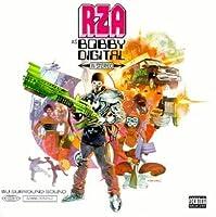 Rza As Bobby Digital in Stereo [Analog]