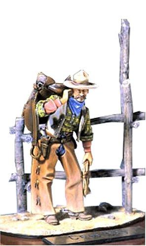 アンドレアミニチュアズ S4-F7 Cowboy