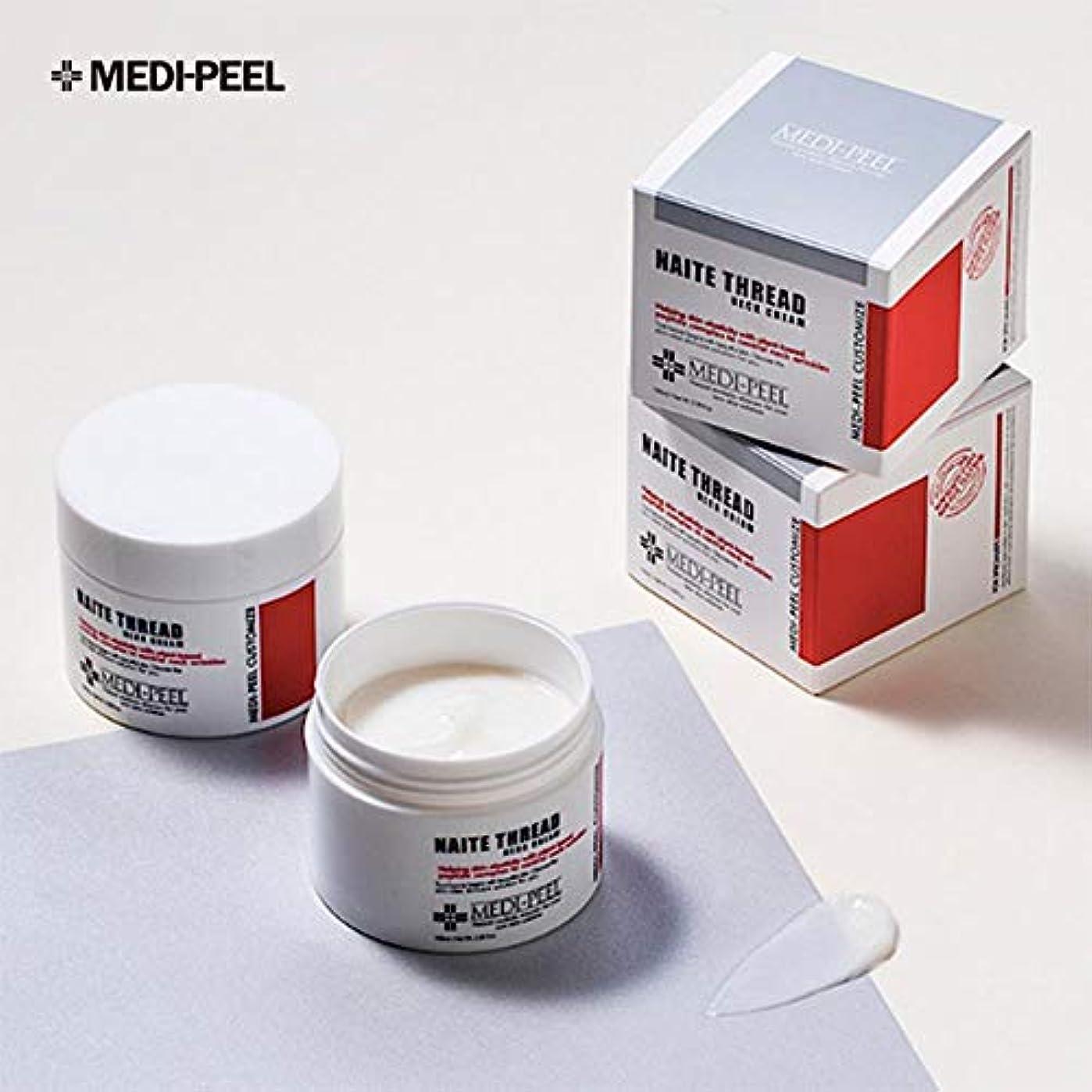 トラフィックヒョウグローメディピール Medi-Peel Naite Thread Neck Cream年輪糸ネックのクリーム 100ml