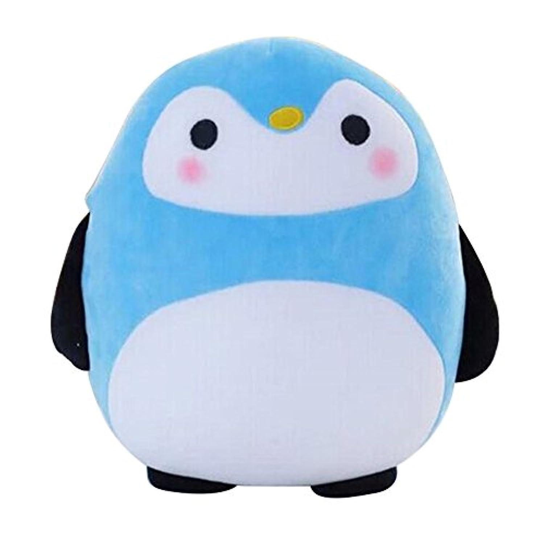 (ピーキー)Peigee ぬいぐるみ 抱き枕 添い寝まくら ペンギン 特大 クッション イベント お誕生日プレゼント おもちゃ クリスマス プレゼント ギフト