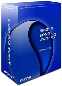 Singer Song Writer9 Professional