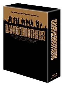バンド・オブ・ブラザース BD-BOX [Blu-ray]