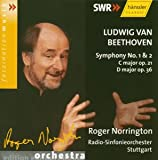 ベートーヴェン:交響曲全集 vol.1