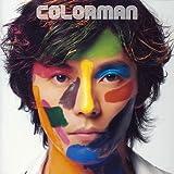 COLORMAN(初回)(DVD付)