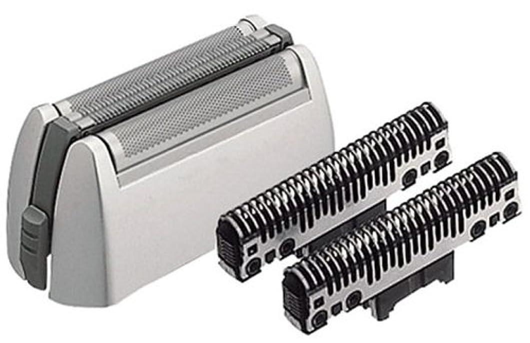 拳恐ろしいバージンパナソニック 替刃 メンズシェーバー用 セット刃 ES9009