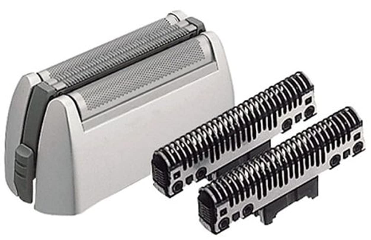 デジタル四半期完全にパナソニック 替刃 メンズシェーバー用 セット刃 ES9009